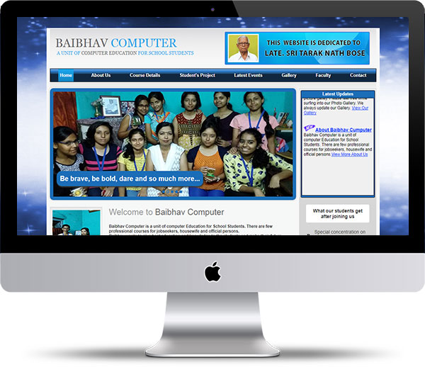 baibhav-computer